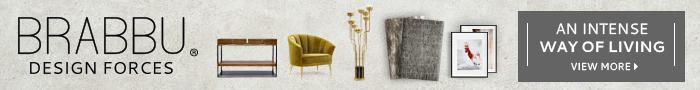 brabbu Zanini de Zanine Living Room Inspirations by Zanini de Zanine brabbu5