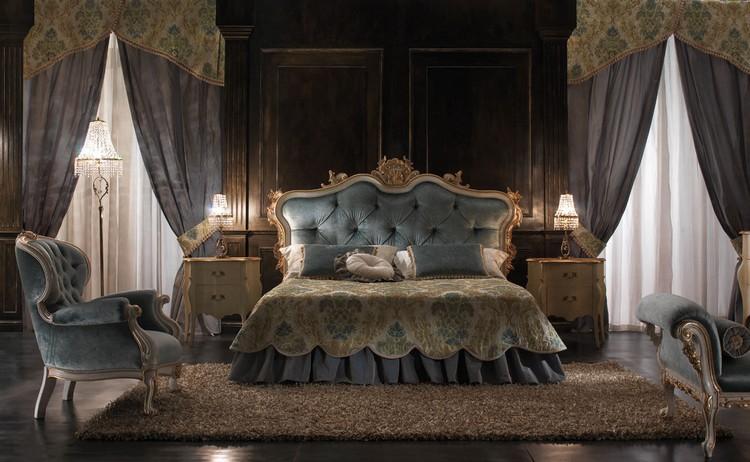 Bedroom Decor Ideas Bedroom Decor Ideas: 50 Inspirational Beds classic 3