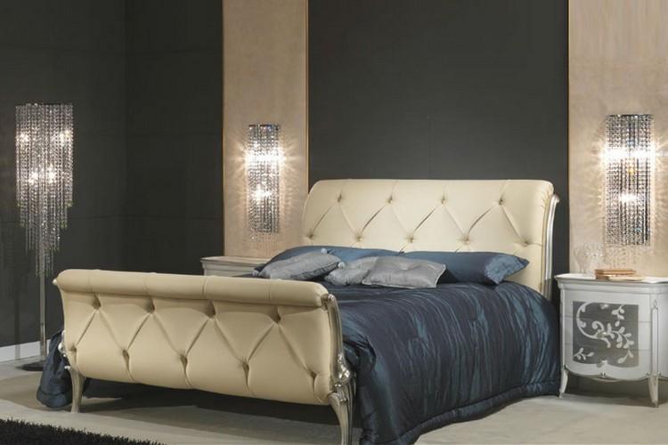 Bedroom Decor Ideas Bedroom Decor Ideas: 50 Inspirational Bedside Tables classic1