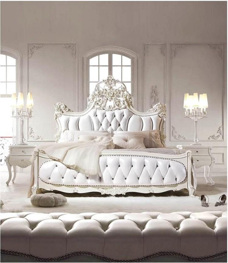 Bedroom Decor Ideas Bedroom Decor Ideas: 50 Inspirational Beds classic11