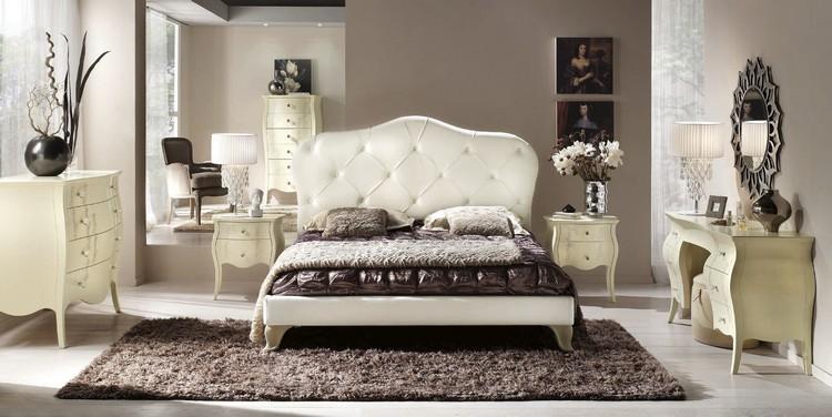 Bedroom Decor Ideas Bedroom Decor Ideas: 50 Inspirational Beds classice2