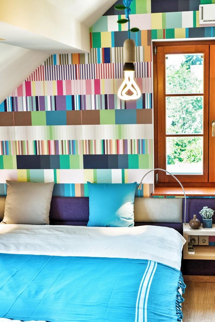 Bedroom Decor Ideas Bedroom Decor Ideas: 50 Inspirational Beds color1