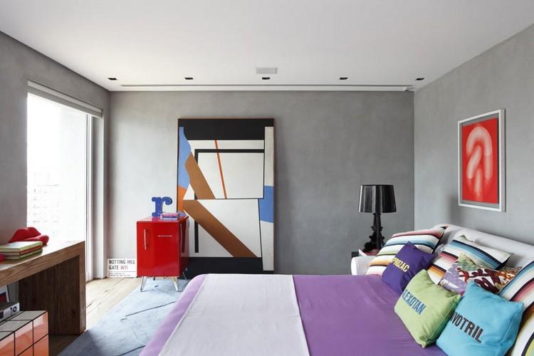 Bedroom Decor Ideas Bedroom Decor Ideas: 50 Inspirational Beds color3