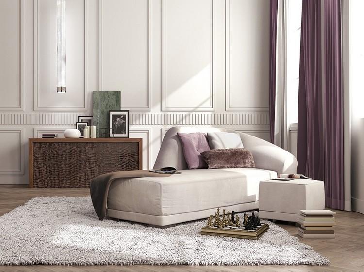 Bedroom Decor Ideas: 50 Inspirational Chaise Longs Bedroom Decor Ideas Bedroom Decor Ideas: 50 Inspirational Chaise Longue contemp