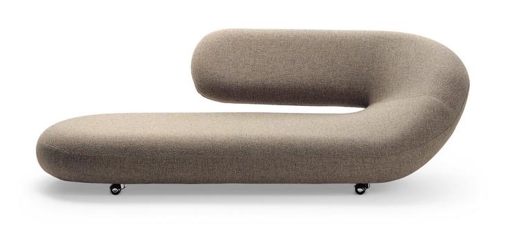 bedroom decor ideas 50 inspirational chaise longue home. Black Bedroom Furniture Sets. Home Design Ideas