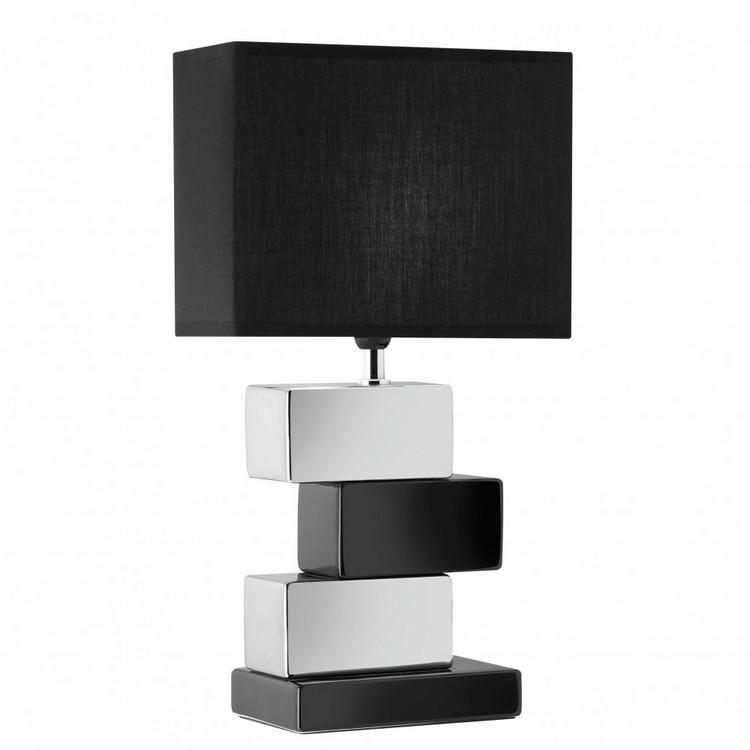 bedroom decor ideas Bedroom Decor Ideas: 50 Inspirational Table Lamps contemp1