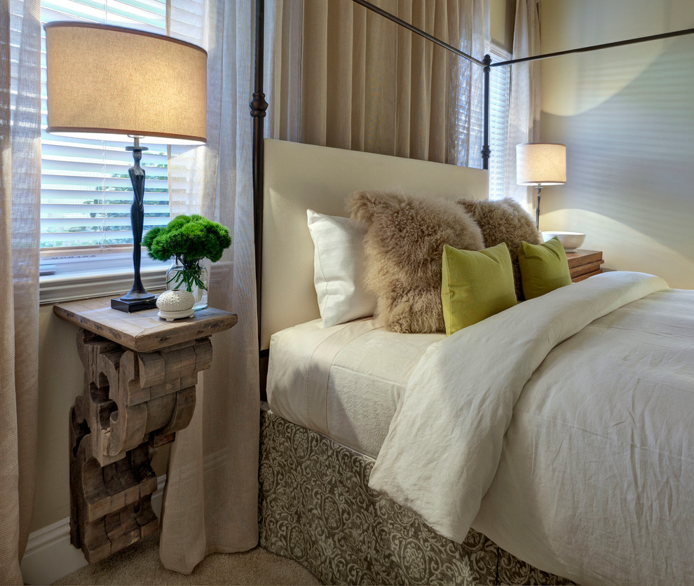 Bedroom Decor Ideas Bedroom Decor Ideas: 50 Inspirational Bedside Tables creative 3