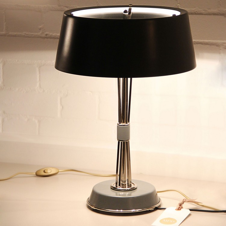 bedroom decor ideas Bedroom Decor Ideas: 50 Inspirational Table Lamps delightfull miles 06