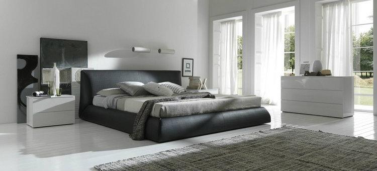 Bedroom Decor Ideas: 50 Inspirational Bedside Tables Bedroom Decor Ideas Bedroom Decor Ideas: 50 Inspirational Bedside Tables feat