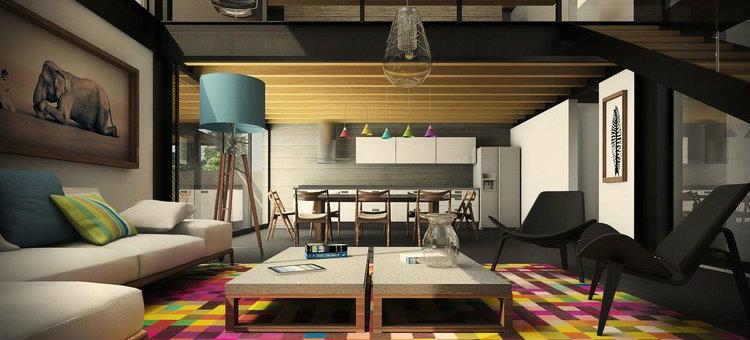 Living Room Decor Ideas: 50 design center tables from Maison et Objet Americas
