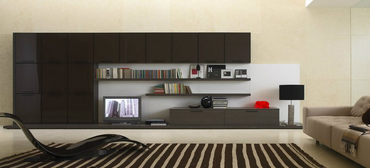 Living Room Decor Ideas: Top 50 design sideboards ideas
