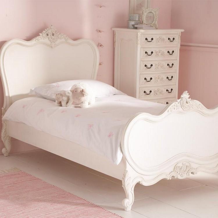 Bedroom Decor Ideas Bedroom Decor Ideas: 50 Inspirational Beds girl