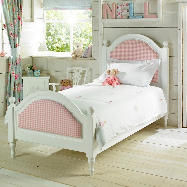 Bedroom Decor Ideas Bedroom Decor Ideas: 50 Inspirational Beds girl1