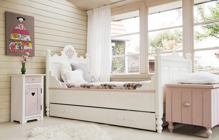Bedroom Decor Ideas Bedroom Decor Ideas: 50 Inspirational Beds girl2