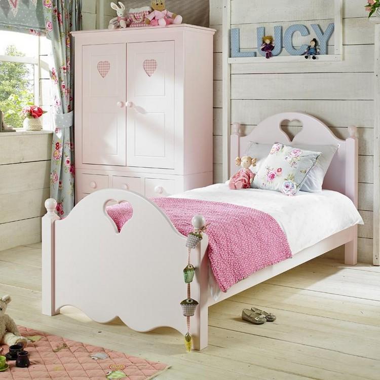 Bedroom Decor Ideas Bedroom Decor Ideas: 50 Inspirational Beds girl4