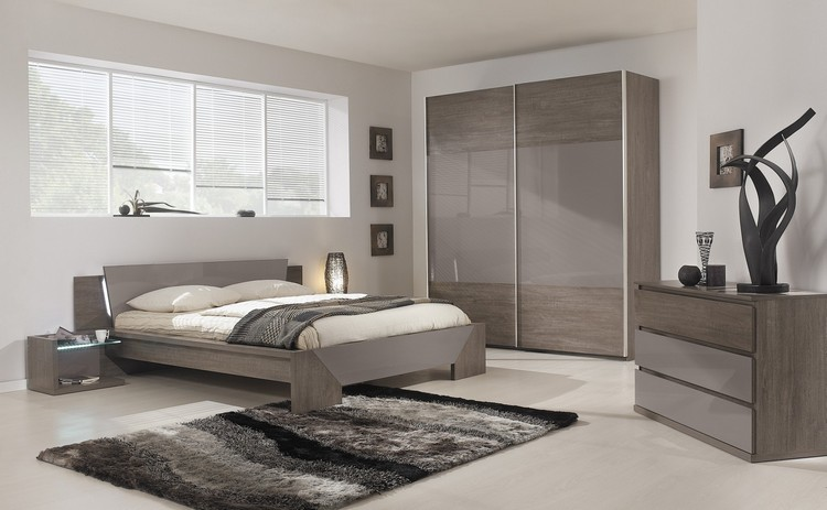 Bedroom Decor Ideas Bedroom Decor Ideas: 50 Inspirational Chests of Drawers grey22