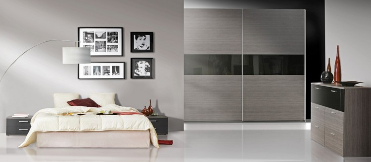 Bedroom Decor Ideas Bedroom Decor Ideas: 50 Inspirational Chests of Drawers grey32