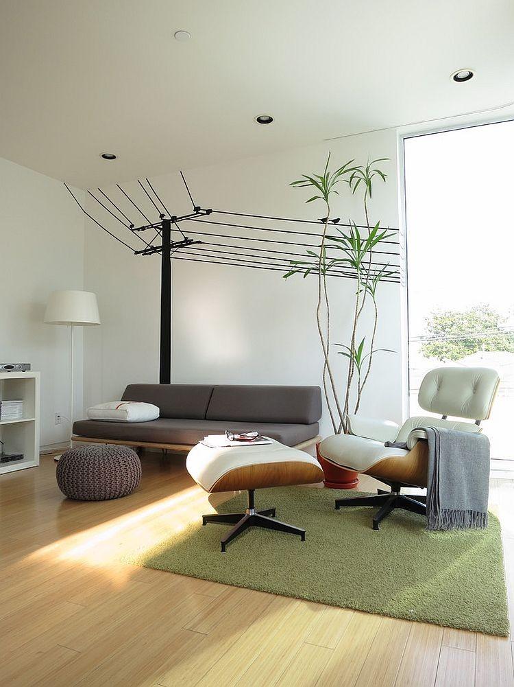 Bedroom Decor Ideas Bedroom Decor Ideas: 50 Inspirational Day Beds grey5