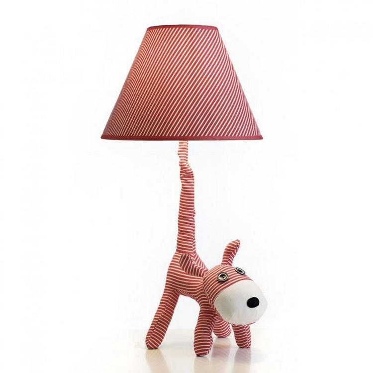 bedroom decor ideas Bedroom Decor Ideas: 50 Inspirational Table Lamps kids11