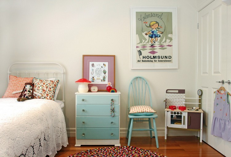 Bedroom Decor Ideas: 50 Inspirational Chests of Drawers Bedroom Decor Ideas Bedroom Decor Ideas: 50 Inspirational Chests of Drawers kids16
