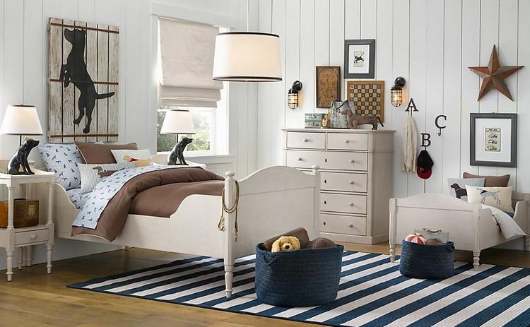 Bedroom Decor Ideas Bedroom Decor Ideas: 50 Inspirational Rugs kids34