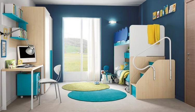 Bedroom Decor Ideas Bedroom Decor Ideas: 50 Inspirational Rugs kids44