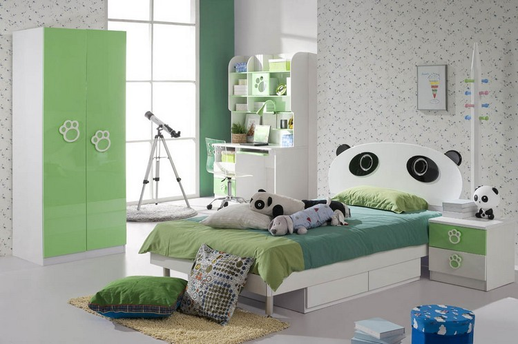Bedroom Decor Ideas Bedroom Decor Ideas: 50 Inspirational Chests of Drawers kids45