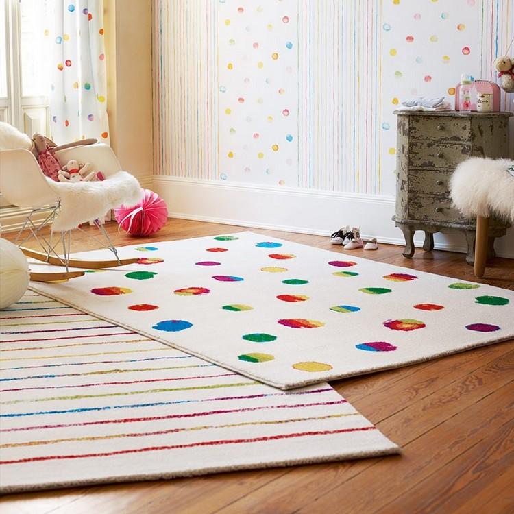 Bedroom Decor Ideas Bedroom Decor Ideas: 50 Inspirational Rugs kids73