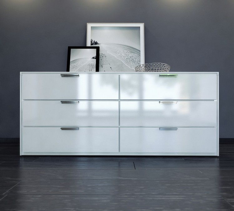 Bedroom Decor Ideas Bedroom Decor Ideas: 50 Inspirational Chests of Drawers lacqu2