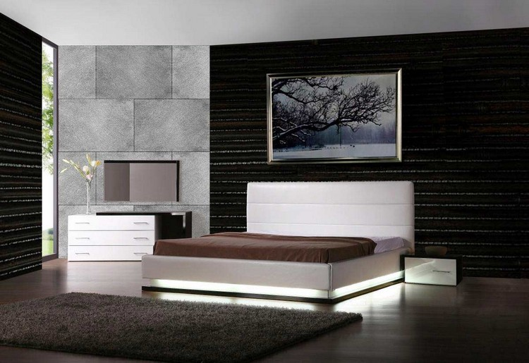 Bedroom Decor Ideas Bedroom Decor Ideas: 50 Inspirational Chests of Drawers lacqu3