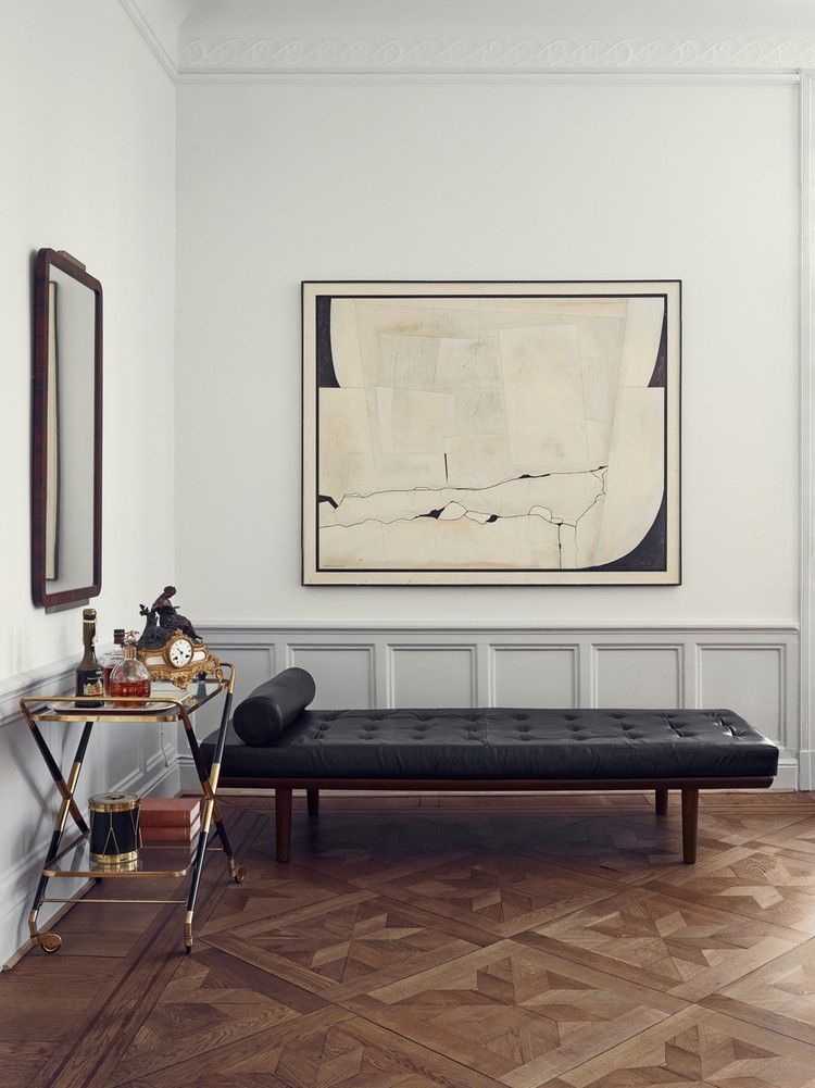 Bedroom Decor Ideas Bedroom Decor Ideas: 50 Inspirational Day Beds leather21