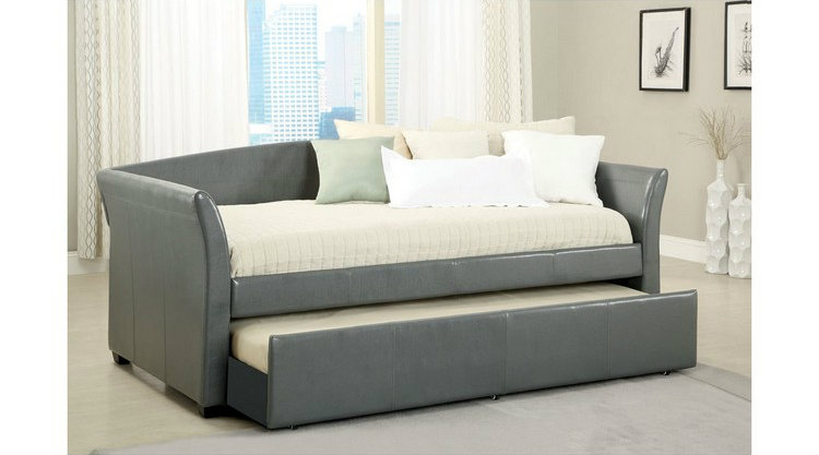Bedroom Decor Ideas Bedroom Decor Ideas: 50 Inspirational Day Beds leather6