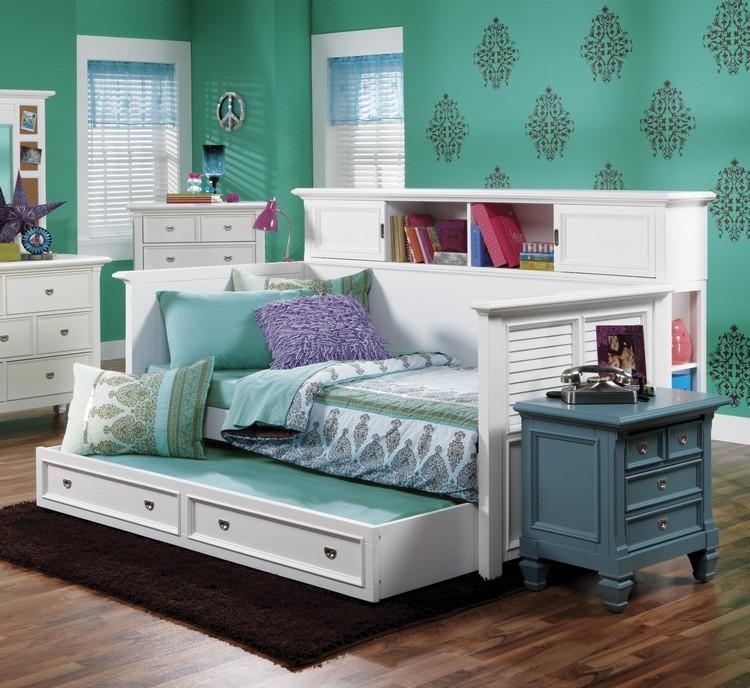 Bedroom Decor Ideas Bedroom Decor Ideas: 50 Inspirational Day Beds light