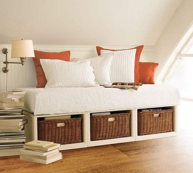 Bedroom Decor Ideas Bedroom Decor Ideas: 50 Inspirational Day Beds light3