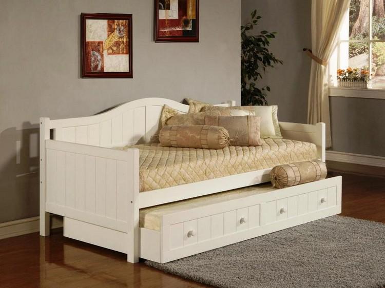 Bedroom Decor Ideas Bedroom Decor Ideas: 50 Inspirational Day Beds light5