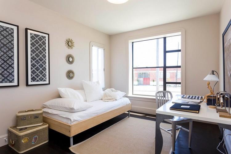 Bedroom Decor Ideas Bedroom Decor Ideas: 50 Inspirational Day Beds light9