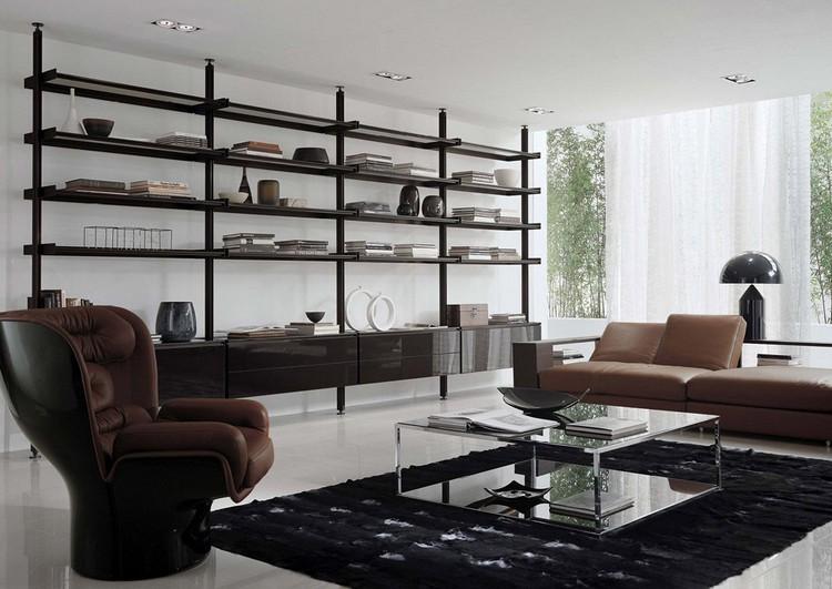Living Room Decor Ideas: 50 design center tables from Maison et Objet Americas Maison et Objet Living Room Decor Ideas: 50 center tables in Maison et Objet Americas longhi