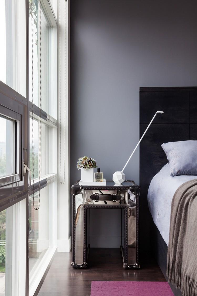 Bedroom Decor Ideas Bedroom Decor Ideas: 50 Inspirational Bedside Tables mirror