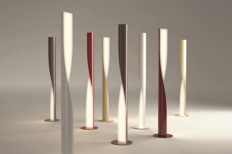 bedroom decor ideas Bedroom Decor Ideas: 50 Inspirational Table Lamps original 32
