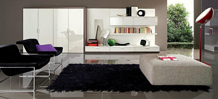 Living Room Decor Ideas: 50 cabinets ideas