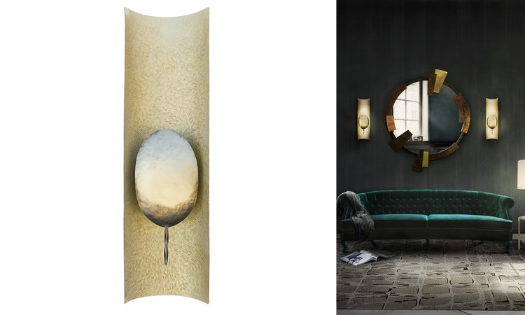 Living Room Decor Ideas: 50 inspirational wall lamps Living Room Decor Living Room Decor Ideas: 50 inspirational wall lamps panji bb
