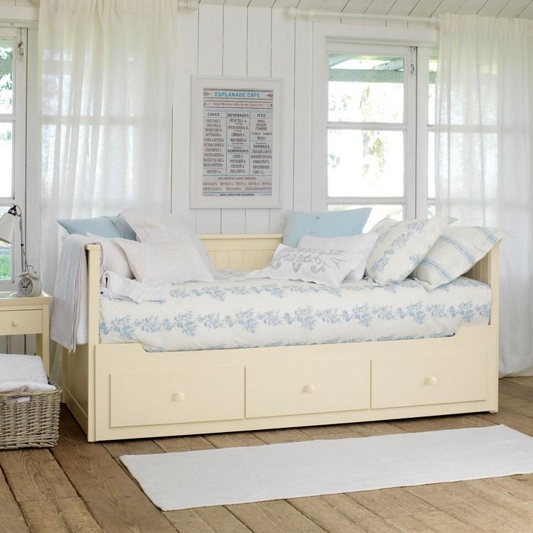 Bedroom Decor Ideas Bedroom Decor Ideas: 50 Inspirational Day Beds pastel