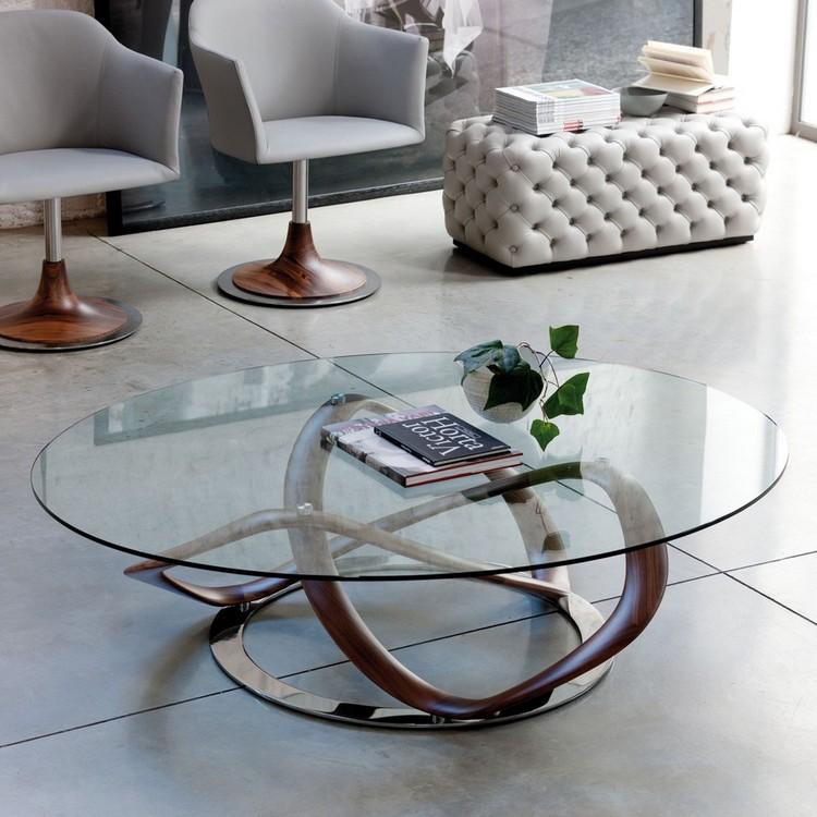Living Room Decor Ideas: 50 design center tables from Maison et Objet Americas Maison et Objet Living Room Decor Ideas: 50 center tables in Maison et Objet Americas porada