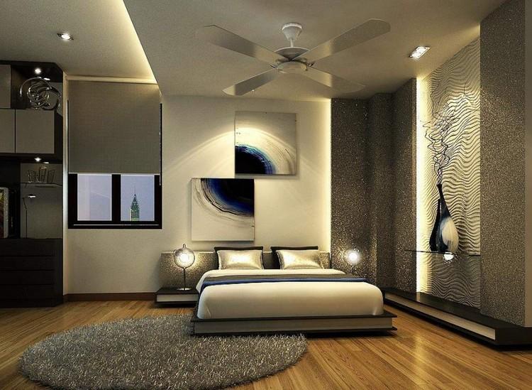 Bedroom Decor Ideas Bedroom Decor Ideas: 50 Inspirational Rugs round41