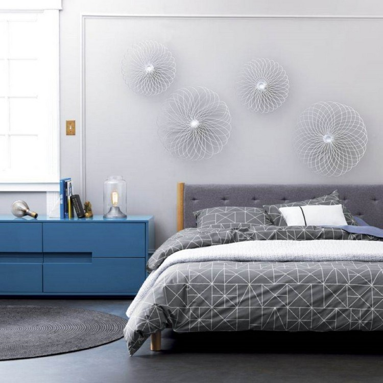 Bedroom Decor Ideas Bedroom Decor Ideas: 50 Inspirational Rugs round6