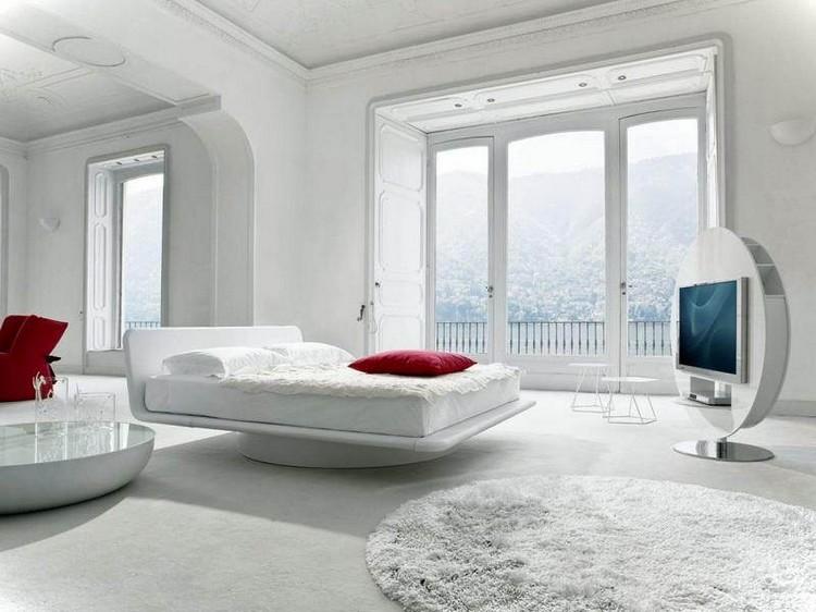 Bedroom Decor Ideas Bedroom Decor Ideas: 50 Inspirational Rugs round7