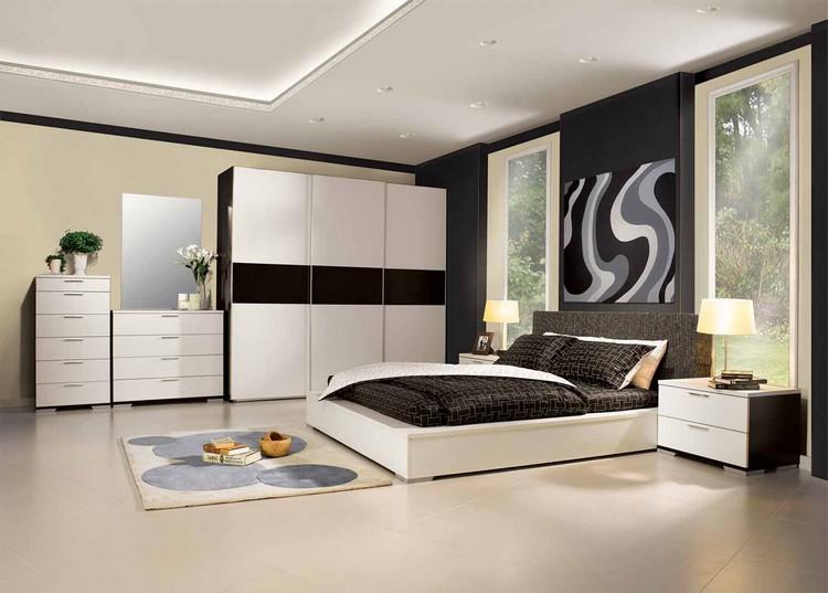 Bedroom Decor Ideas: 50 Inspirational Rugs Bedroom Decor Ideas Bedroom Decor Ideas: 50 Inspirational Rugs samll