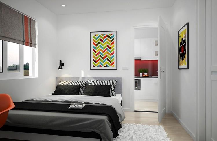 Bedroom Decor Ideas: 50 Inspirational Rugs Bedroom Decor Ideas Bedroom Decor Ideas: 50 Inspirational Rugs small 1
