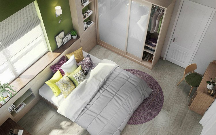 Bedroom Decor Ideas: 50 Inspirational Rugs Bedroom Decor Ideas Bedroom Decor Ideas: 50 Inspirational Rugs small1