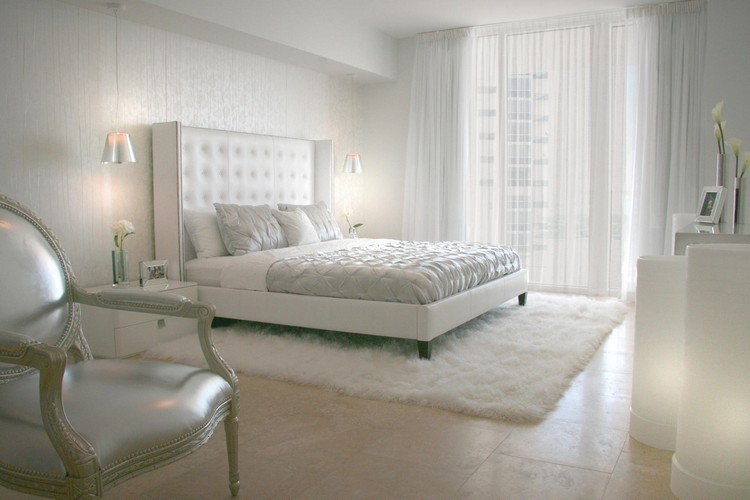 Bedroom Decor Ideas Bedroom Decor Ideas: 50 Inspirational Rugs sqaure2